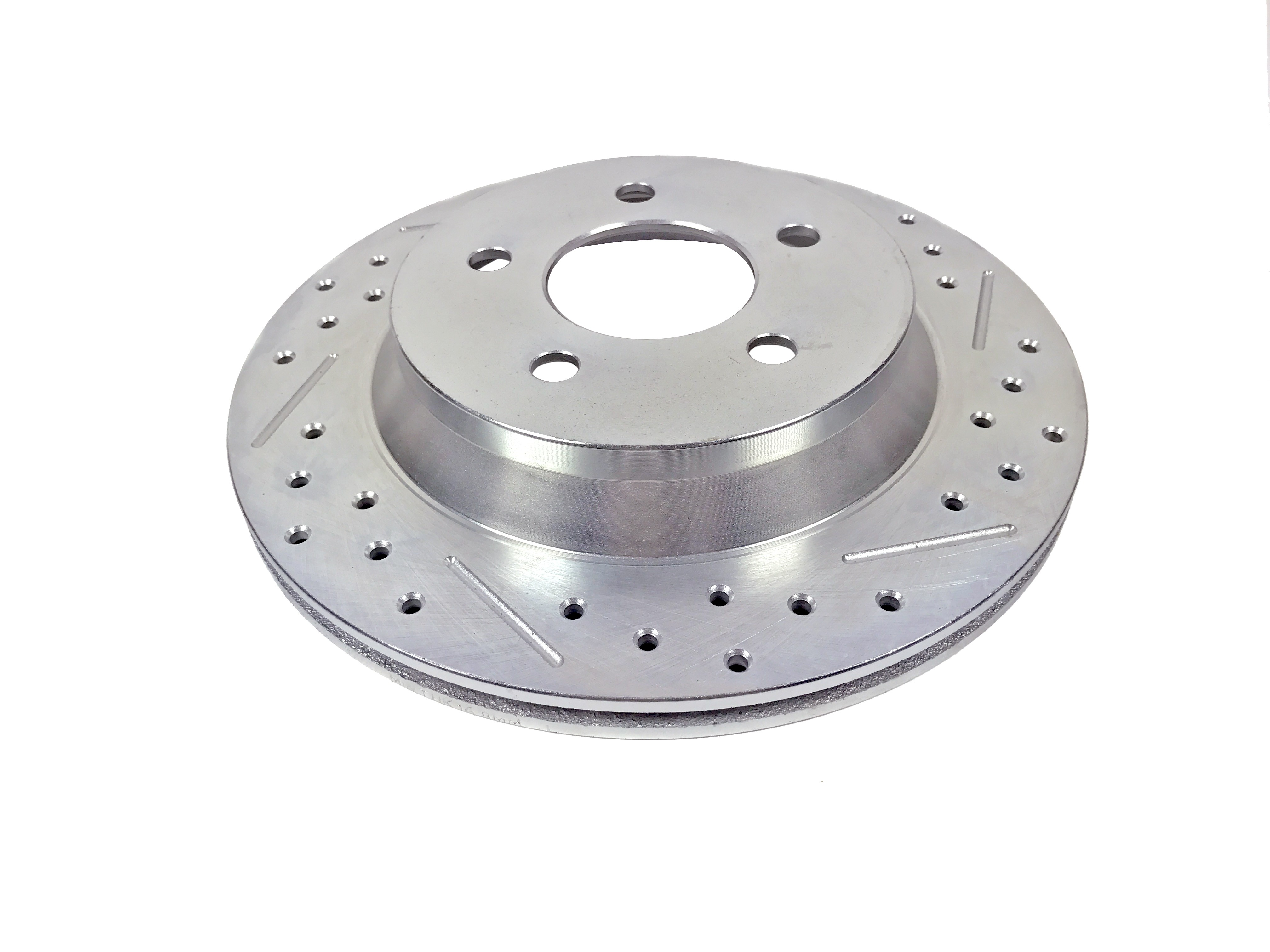 Baer Sport Rotors, Rear, Fits Various Ford Mustang Applications